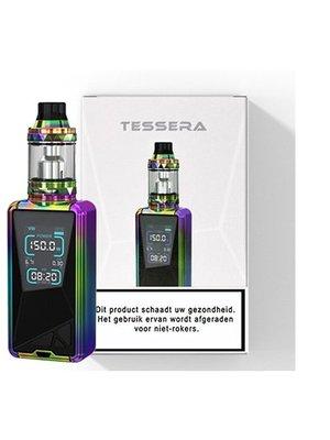 Eleaf Tessera + Ello TS Clearomizer - 150W Startset