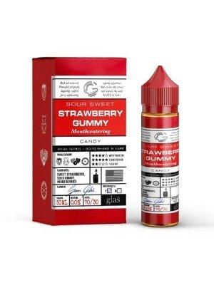 Glas Basix Strawberry Gummy 50ML