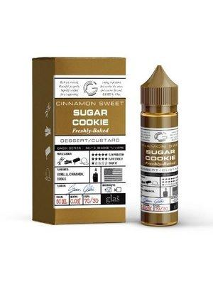 Glas Basix Sugar Cookie 50ML