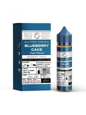 Glas Basix Glas Basix Blueberry Cake 50ML