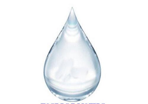 Hoge PG e liquid