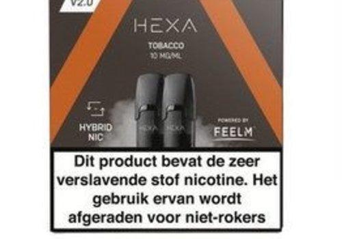 Hexa 2.0 Pod
