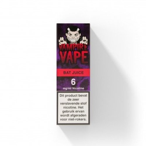 Vampire Vape Bat juice