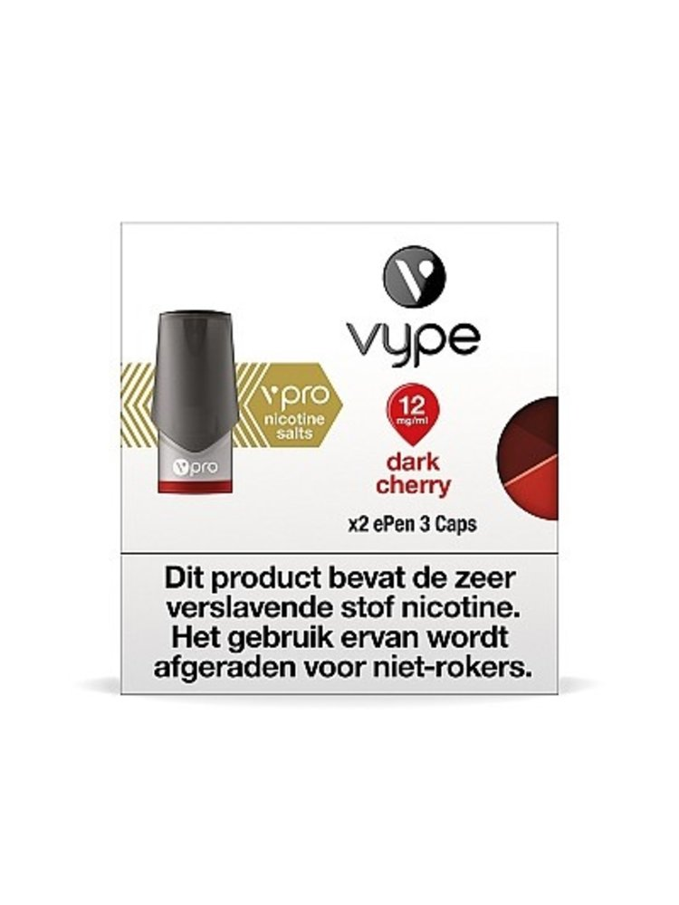 Vype Vype ePen 3 Dark Cherry
