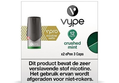 Vype ePen 3 Pods