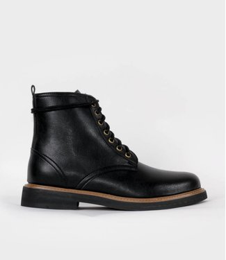 Brave Gentleman Standard Boot - Black