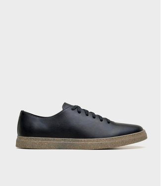 Brave Gentleman Weekend Sneaker - Black
