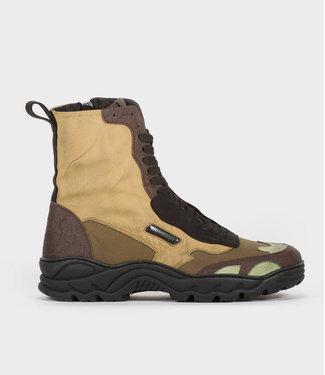 Rombaut Boccaccio Boot - Khaki