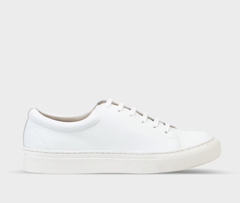 Sydney Brown - Sneaker Low White