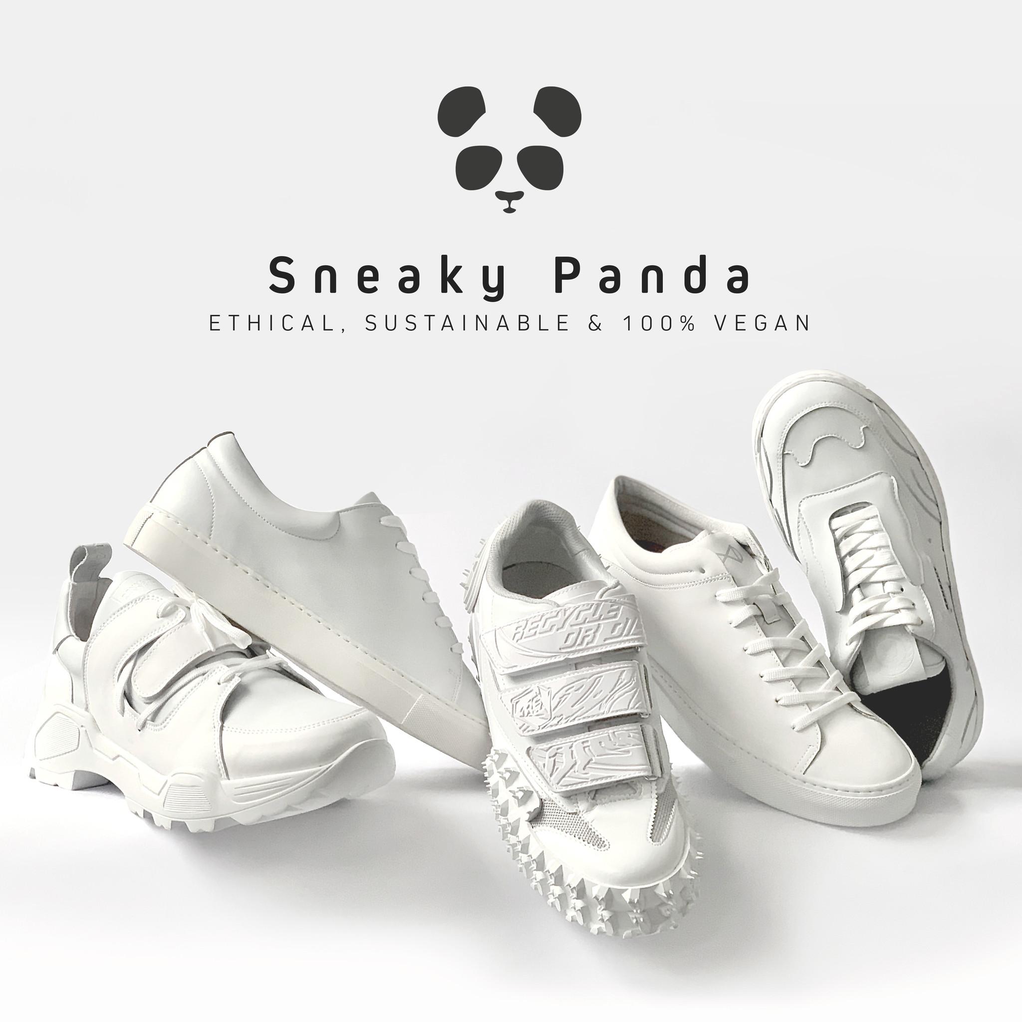 8 beste witte vegan sneakers voor heren 2020