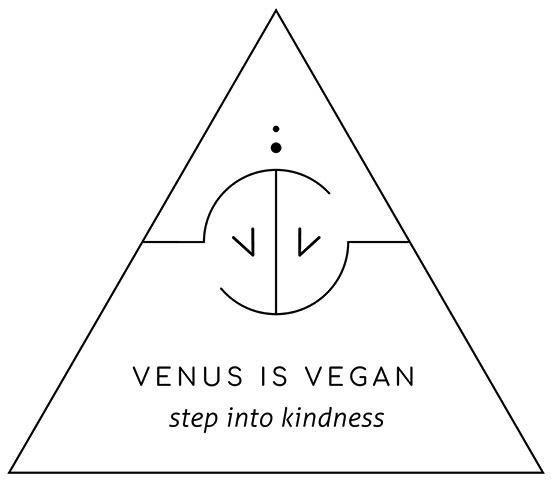 Venus is Vegan