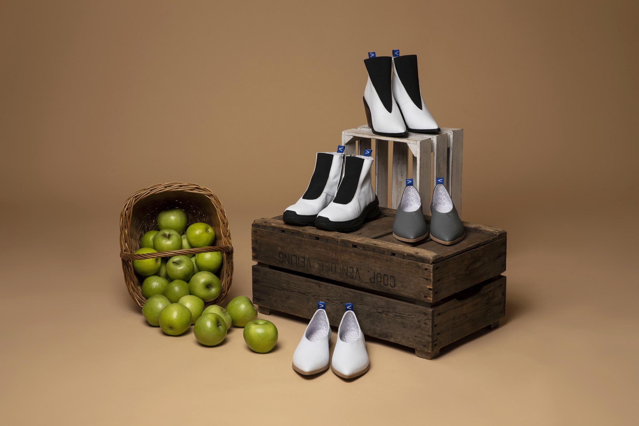Nieuw: Vegan Dames Sneakers en Schoenen
