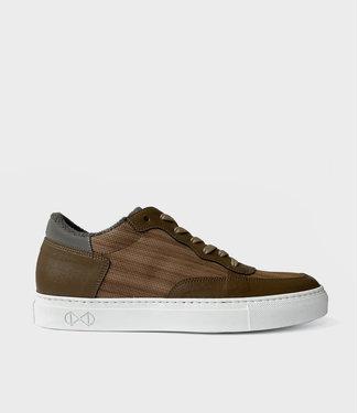 Nat-2 Wood - All Brown