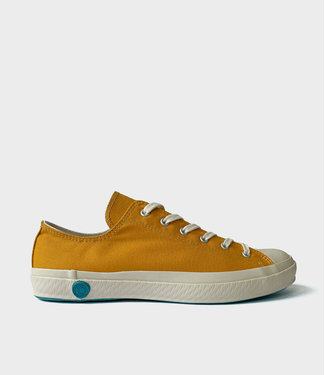 Shoes Like Pottery Sneaker Low - Mustard Yellow