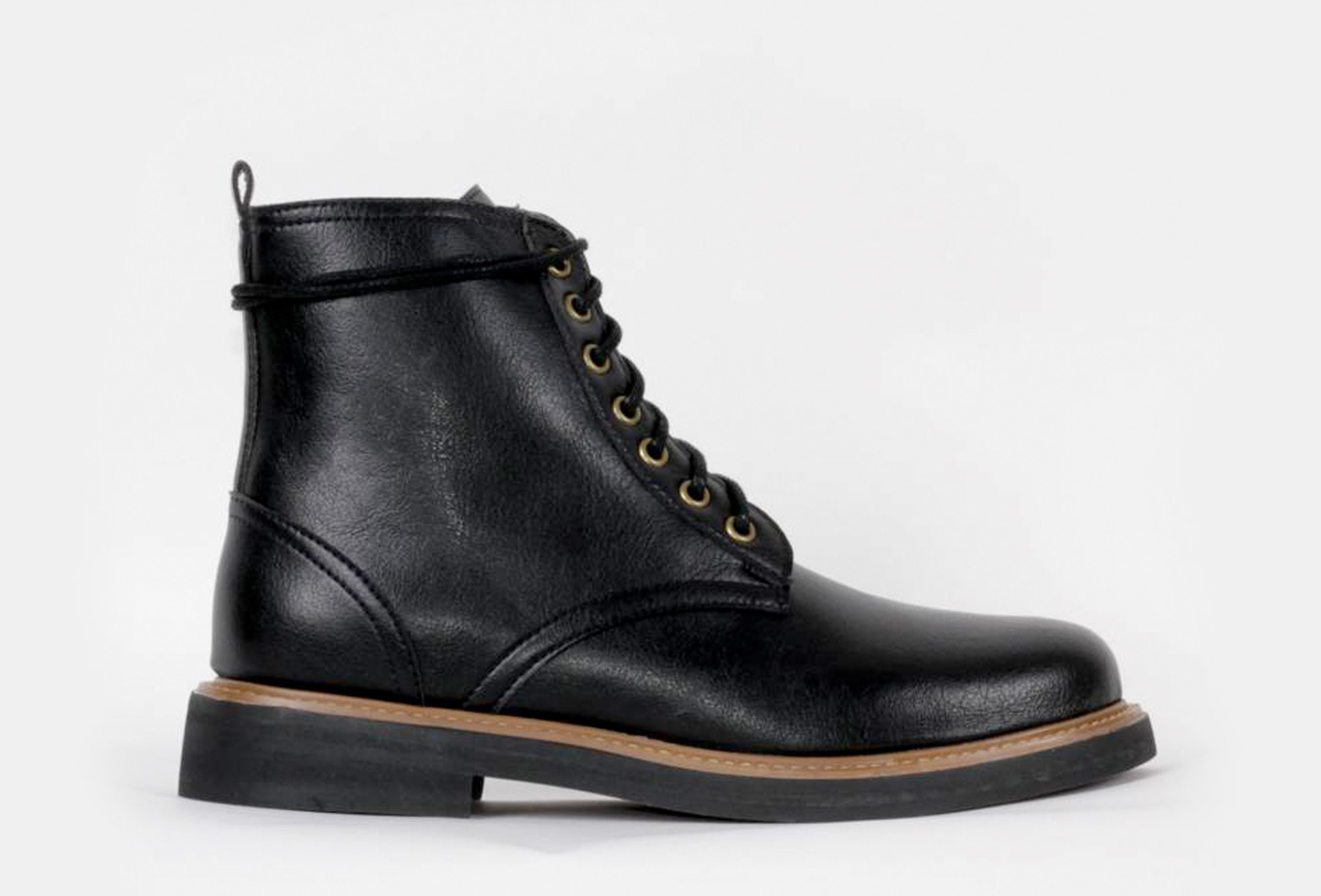 Brave Gentleman | Standard Boot