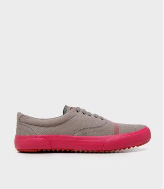 Brave Gentleman Revenant Sneaker - Khaki