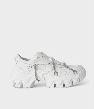 Rombaut Boccaccio II - Future Leather Harness White