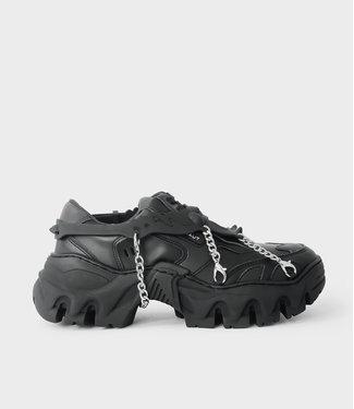 Rombaut Boccaccio II - Future Leather Harness Black