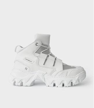 Rombaut Boccaccio II Riot Low - Future Leather White