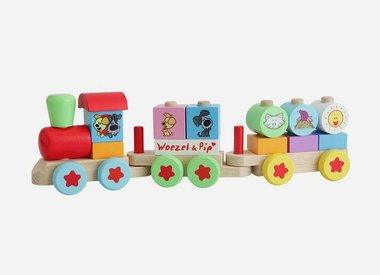 Woezel en Pip Speelgoed