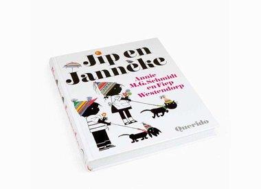 Jip en Janneke boeken