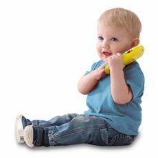 Woezel en Pip Speeltelefoon