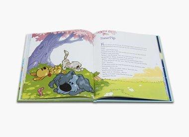 Woezel en Pip Boeken
