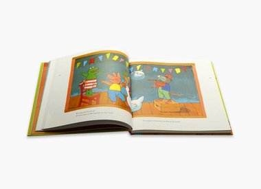 Kikker Boeken