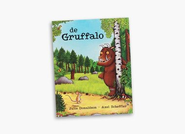 De Gruffalo Boeken