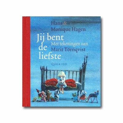 Querido Jij bent de liefste, (klein) Hans en Monique Hagen