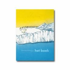 Querido Het boek, Marije Tolman