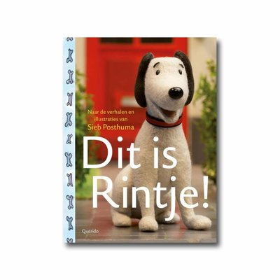 Querido Dit is Rintje, Sieb Posthuma