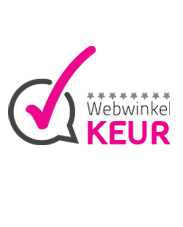 Webwinkel Keurmerk