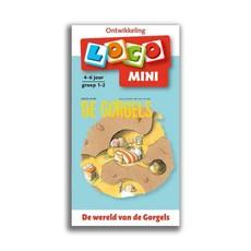 Loco Boekje Mini De wereld van de Gorgels