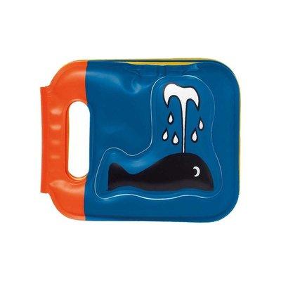 Mercis nijntje badboekje - dieren in het water