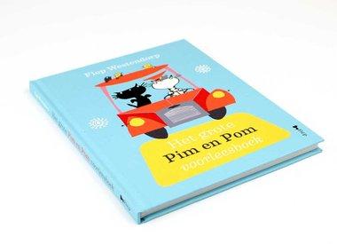 Pim en Pom Boeken
