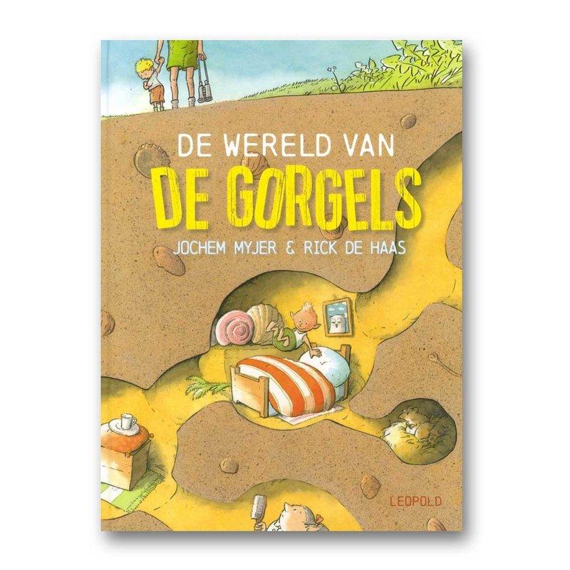 Leopold De wereld van de Gorgels - Jochem Myjer