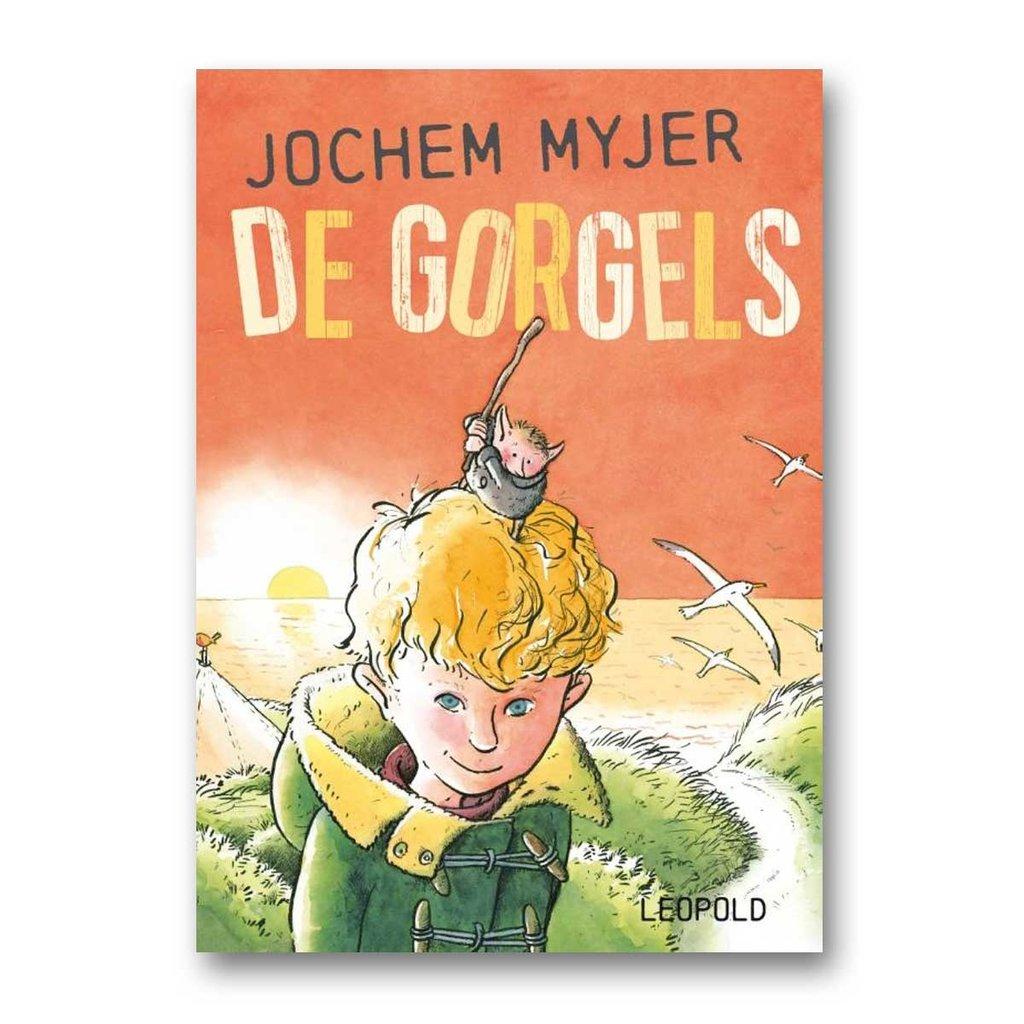 Leopold De Gorgels, eerste deel - Jochem Myjer & Rick de Haas