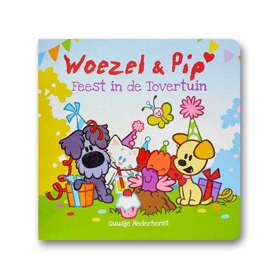 Woezel en Pip Woezel en Pip - Feest in de Tovertuin