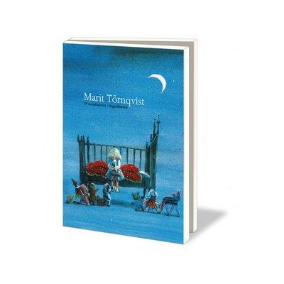 Bekking & Blitz Ansichtkaartenmapje, Jij bent de liefste - Marit Törnqvist