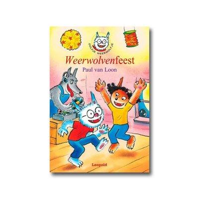 Leopold Weerwolvenfeest, Dolfje Weerwolfje 6 - Paul van Loon