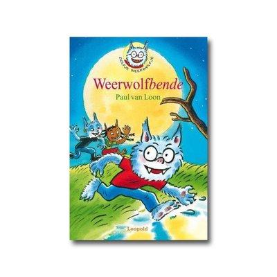 Leopold Weerwolfbende, Dolfje Weerwolfje 10 - Paul van Loon