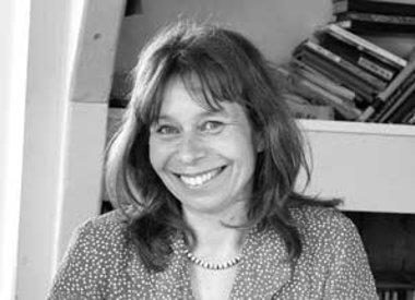 Marit Törnqvist