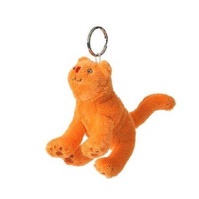 Happy Horse Dikkie Dik sleutelhanger knuffel (10 cm)