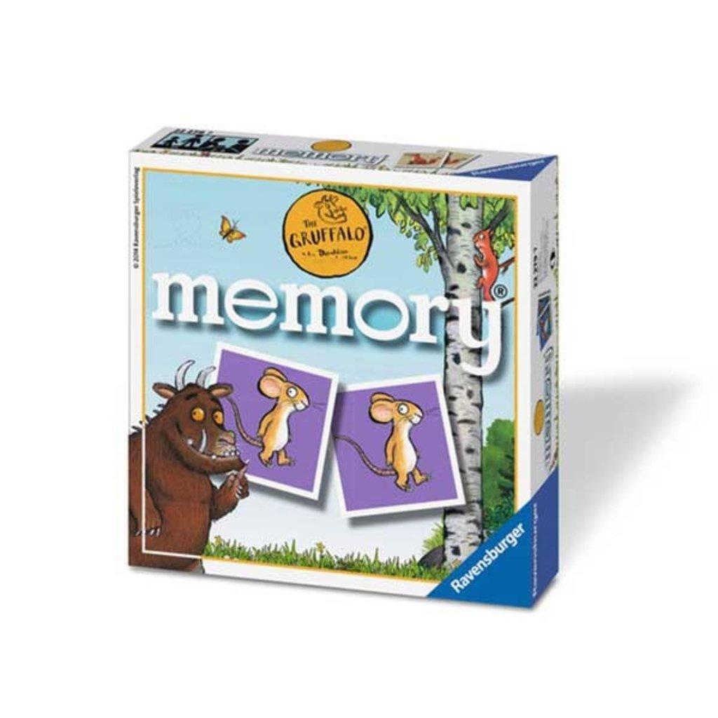 Ravensburger Gruffalo Mini memory spel