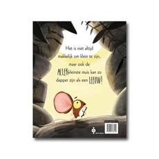 Gottmer De leeuw in de muis - Rachel Bright