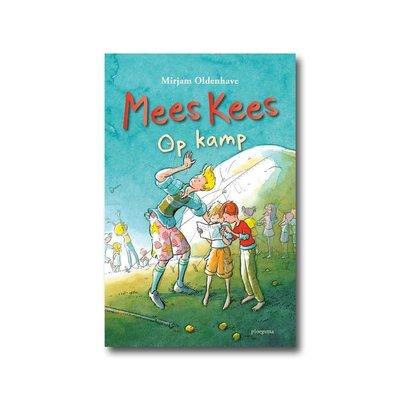 Ploegsma Mees Kees - Op kamp - Mirjam Oldenhave