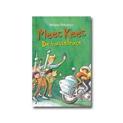 Ploegsma Mees Kees – De husselrace - Mirjam Oldenhave