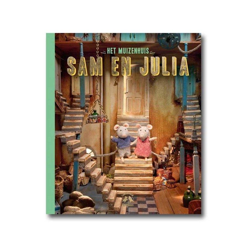 Rubinstein Het Muizenhuis - Sam en Julia