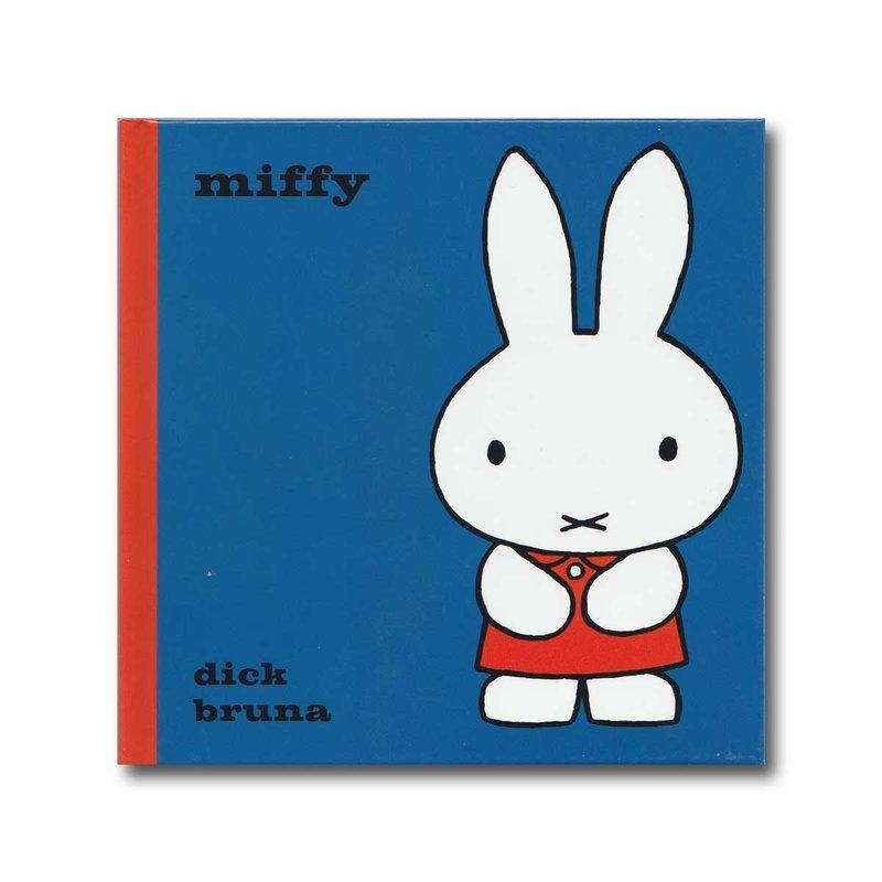 Mercis Miffy - Dick Bruna (ENG)